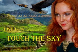 Touch the Sky --Lyric Photo #1 by veggie-chick221