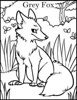 Coloring Pages by MagicBunnyArt on DeviantArt
