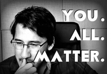YOU. ALL. MATTER. by cbish2424