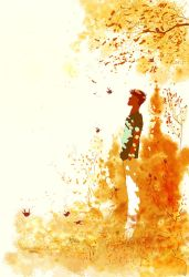 Doing NOTHING...and loving it. by PascalCampion