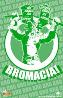 BROMACIA by a-bad-idea