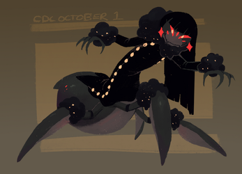 CDC Oct18 Day 1 by Stormful