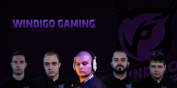 WINDIGO GAMING by homicide01