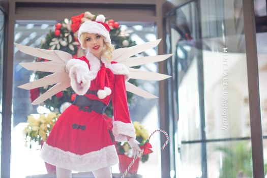 Christmas Mercy - Welcome by MeganCoffey