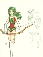 Sailor Star Orion UpDated by MissLey