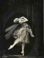 Anna Pavlova-1 by Step-in-Time-Stock