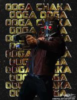 I'm Star Lord, Man. by andepoul
