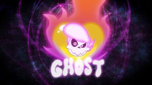 Mystery Skulls Animated - Ghost Wallpaper by M24Designs