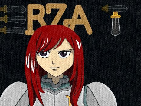 Erza T by Jezelle89