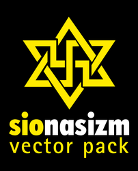 Sionasizm Vector Pack by ademmm