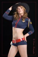 Sailor from the west by DreamPhotographySyd