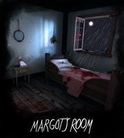 Margot's Room by TheBigDaveC
