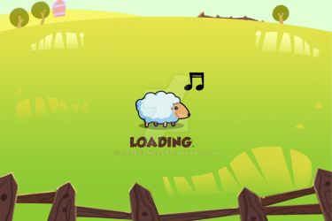 Loading Bg 1 by caofgames