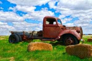 Ford Truck by MoCity