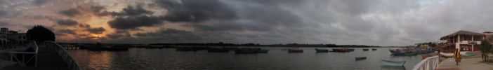 Puerto Pizarro (Sunset Panoramica) by 45514518