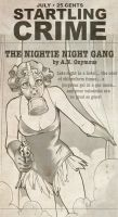 The Nightie Night Gang by dominic100
