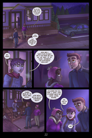 Lapse: Ch 1, Pg 22 by Ayemae