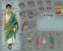 Athens Reference by Hapo57