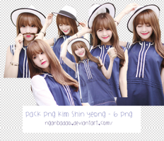 PACK PNG #45 by nganbadao