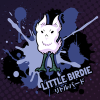 SMASH 150 - 035 - LITTLE BIRDIE by professorfandango