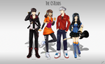 The CSTLoids by IceValaxy