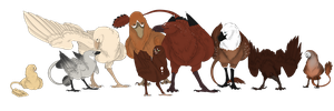 Beasts Of The North by Schnova