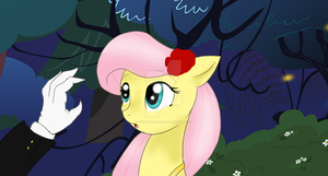 Bride of Discord Ep 8 the date 4 by WolfSpirit1292