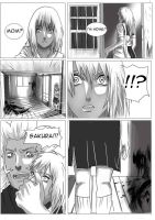 Wasurenaide ' Don't Forget ' - Page  5 by chiyuu-kun