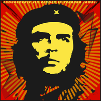 Che by thrall90