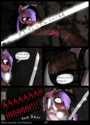 (SP) Lost Memories page25 by HelenasHerzblut