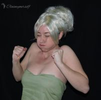 Evergreen Fairy Stock 1 by Tris-Marie