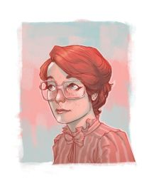 Barb by johnnyrocwell