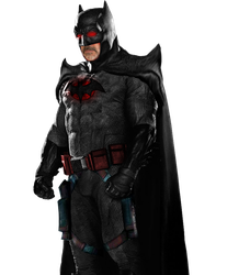 Jeffrey Dean Morgan Flashpoint Batman- Transp by SavageComics
