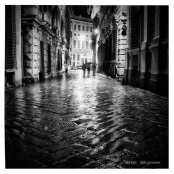Everytime it rains by Grooveinjector