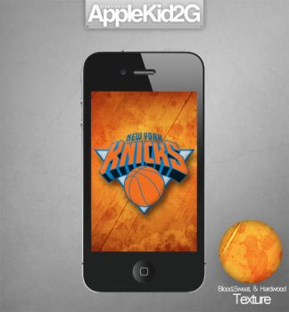 IPhone4Photography 4 1 NY Knicks IPhone Wallpaper By TevinFields