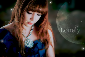 Park Bom Lonely by SeoulHeart
