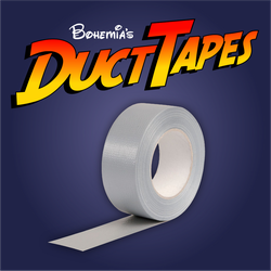 DuctTapes by norbert79