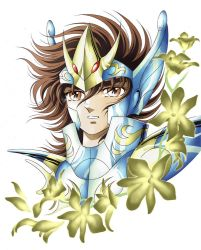 Seiya by SpaceWeaver