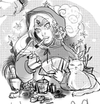 Witchsona by MsRaggaMuffin