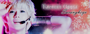 Lee Taemin signature 01 by MimChan97
