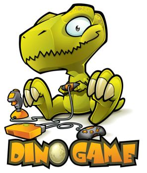 Dino Game final by saberline