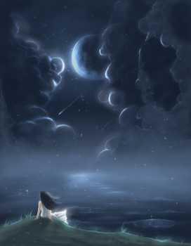 Calling - To the Night by sfox8