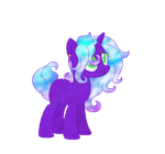 Mystery Pone Adopt (SOLD) by MudkipzUniverse