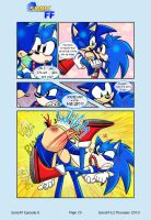 .:COLOR:. Chapter 6 P.25 by SonicFF