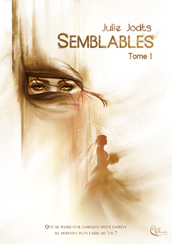 Book cover - Semblables by Tiphs
