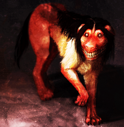 Smile Dog by Snook-8