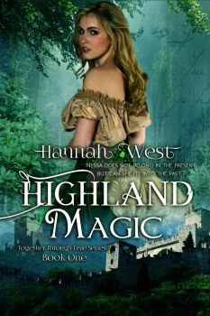 Highland Magic by Nephan