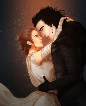 Reylo by elanorchuah