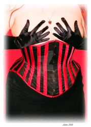Corset Curves by gingerkat