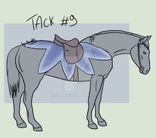 Tack 9 (Open) by Scotis